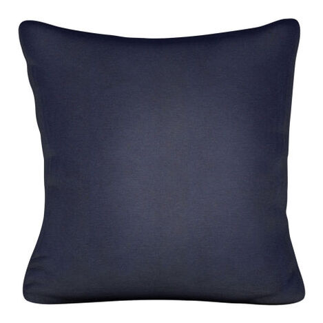 Kean Navy Outdoor Pillow ,  , large