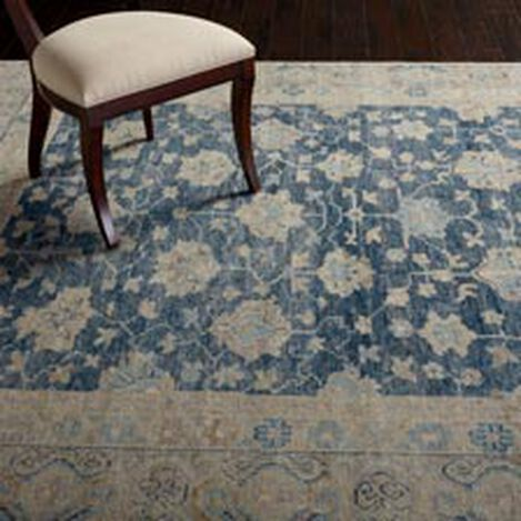 Cosmo Rug, Blue/Grey ,  , hover_image
