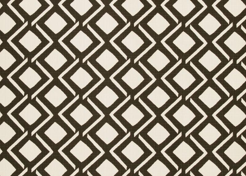 Darya Charcoal Fabric