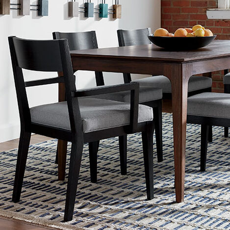 Krain Dining Armchair Product Tile Hover Image 146520A