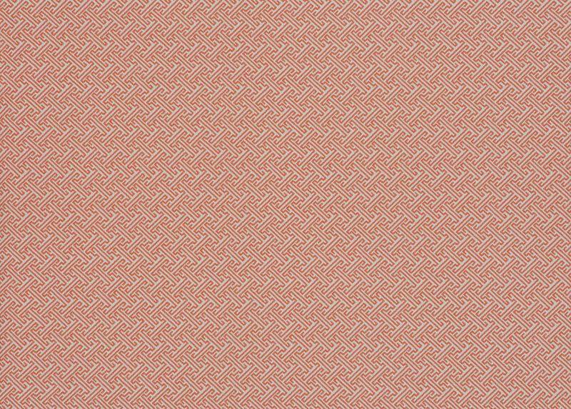 Keeler Coral Fabric
