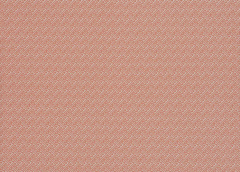 Keeler Coral Fabric by the Yard