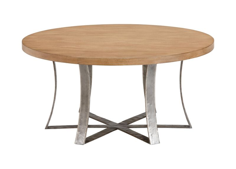 Roswell Round Coffee Table