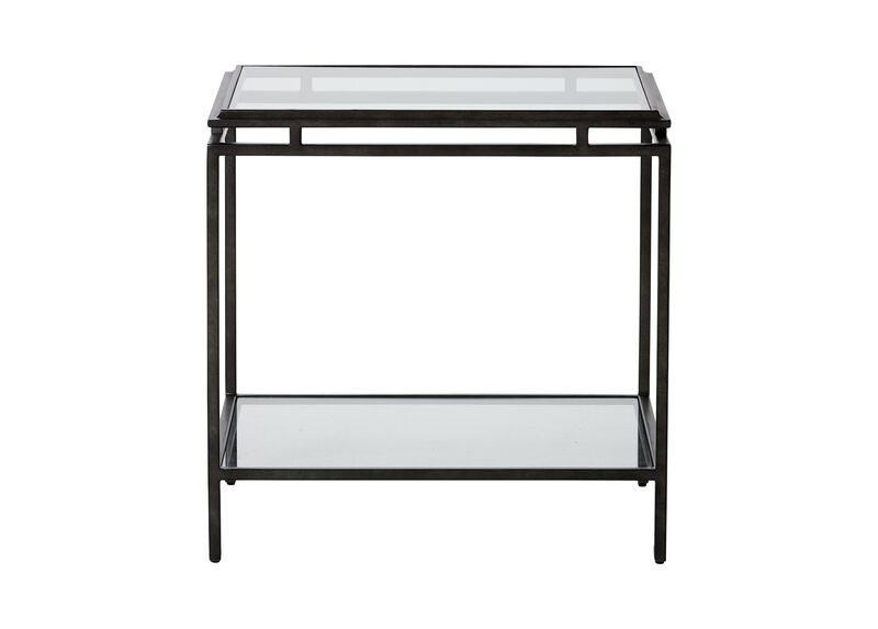Beacon End Table ,  , large_gray