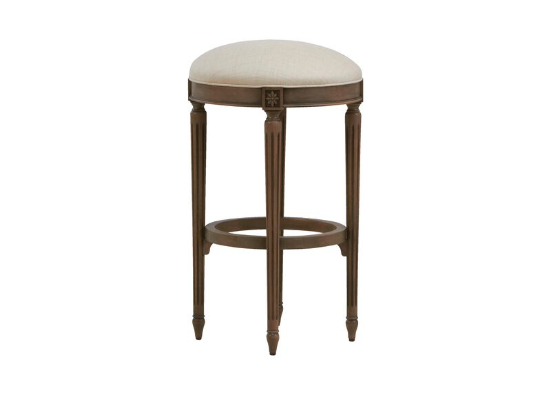 Marcella Swivel Barstool