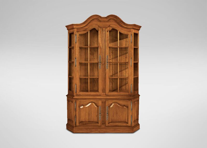 Celine China Cabinet ,  , large_gray