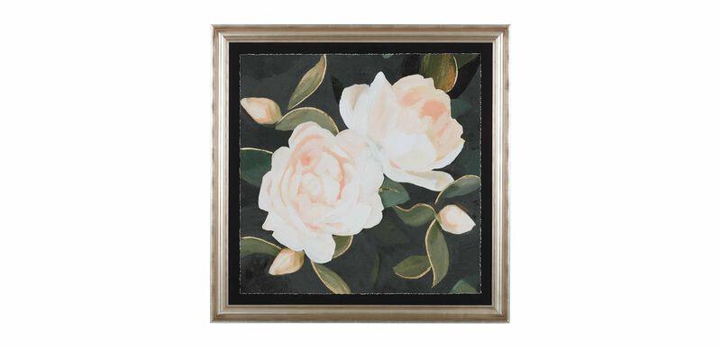 Soft Garden Roses