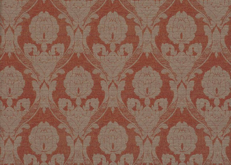Greta Terra Fabric by the Yard