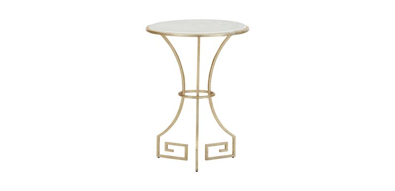 Willow Key Accent Table