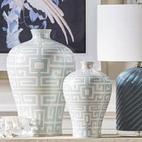 Blue Athena Jar ,  , hover_image