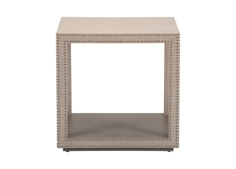 McLevin Open Cube Table