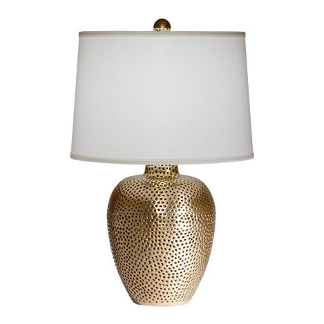 Shop table lamps lighting collections ethan allen mason table lamp large aloadofball Image collections