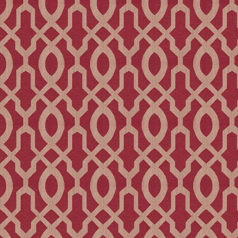 Maj Red Fabric ,  , large