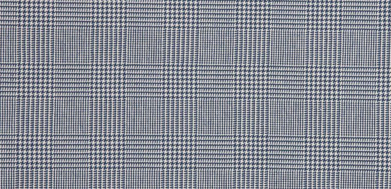 Bedford Cobalt Fabric by the Yard