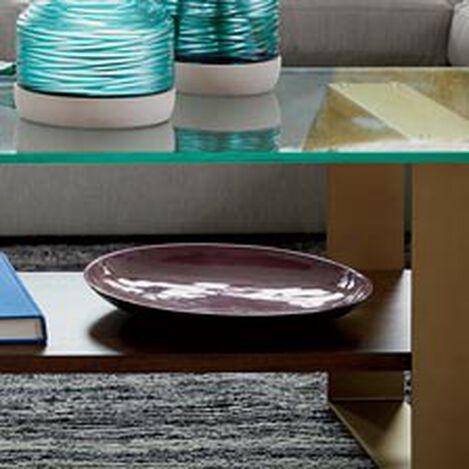 Reza Lacquered Bowl Product Tile Hover Image RezaBowl