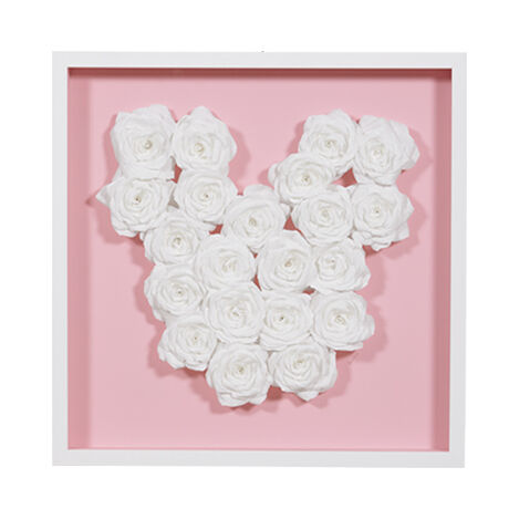 Garden of Roses Paper Art ,  , large