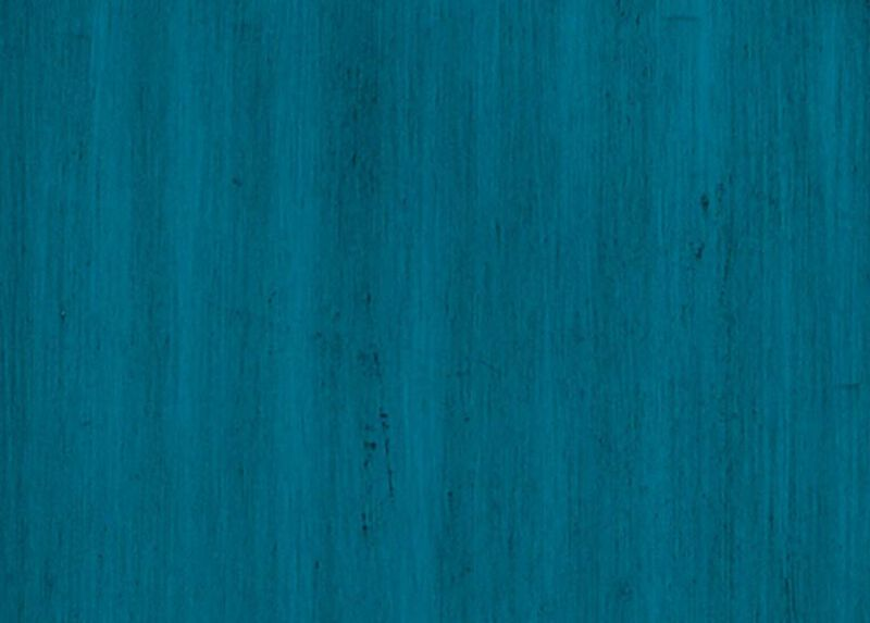 Aged Teal (304) Finish Sample