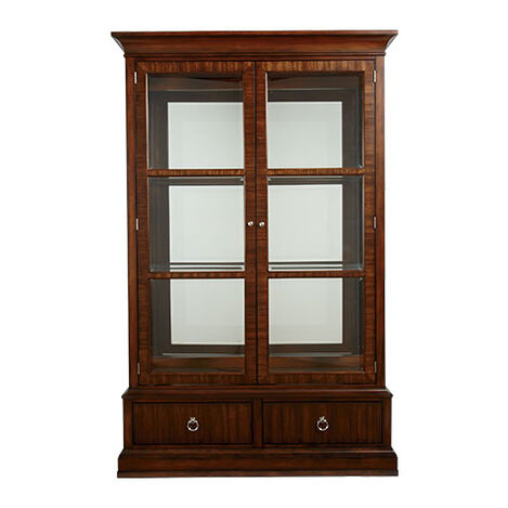 Null Save 25 Brighton China Cabinet
