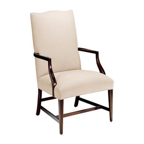 Martha Washington Chair ,  , large
