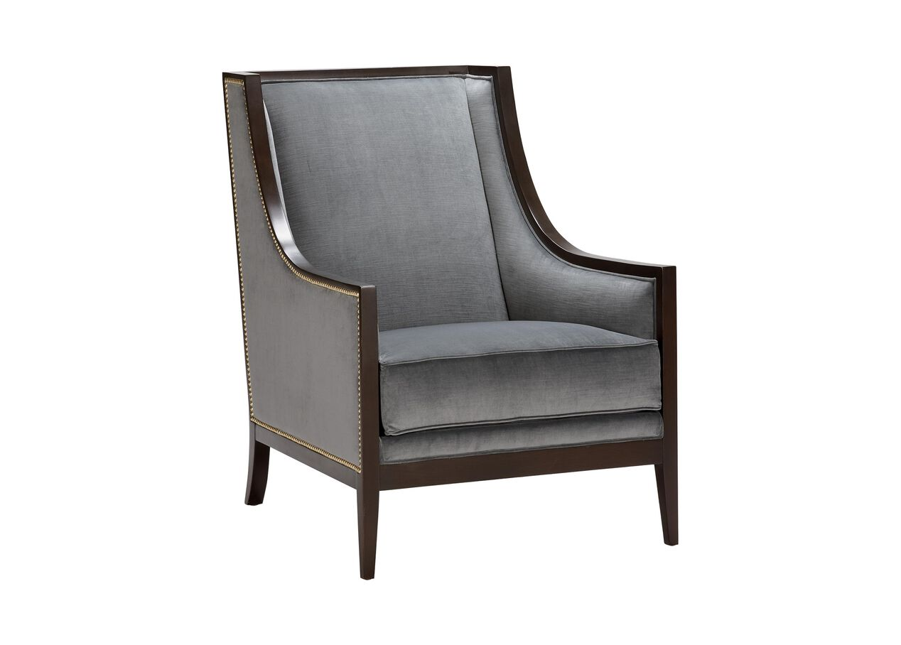 Caden wing chair 1