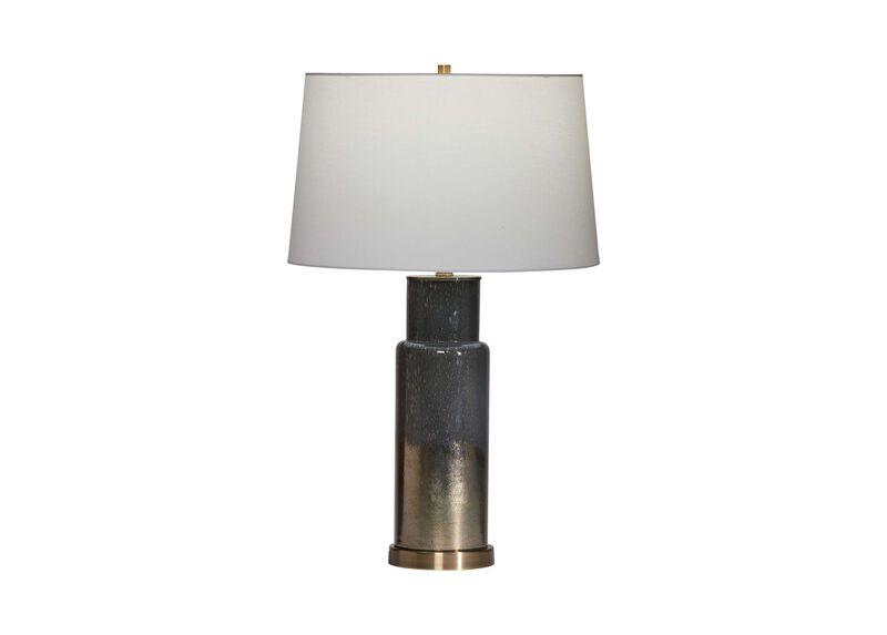 Valdis Glass Table Lamp