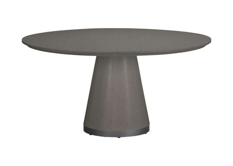 "Gracedale 48"" Round Pedestal Dining Table"