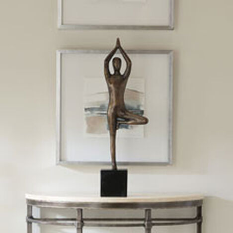 Standing Bodhi Sculpture Product Tile Hover Image 432050