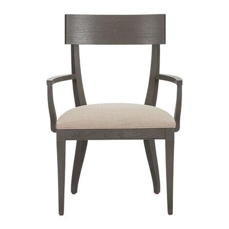 Klismos Oak Dining Armchair Product Tile Image 366300A