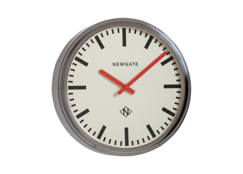 Urbani Wall Clock ,  , large_gray