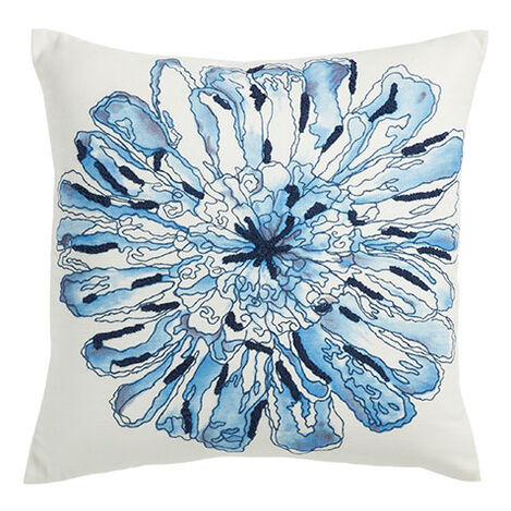 Oversized Bloom Pillow Product Tile Image 065690