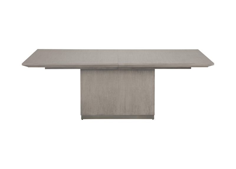 Brycemoor Rectangular Pedestal Dining Table