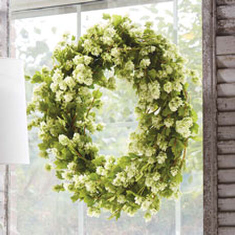 """30"""" Hop Wreath Product Tile Hover Image 442213"""