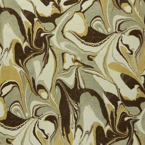 Demeter Citron Fabric By the Yard Product Tile Image H1824