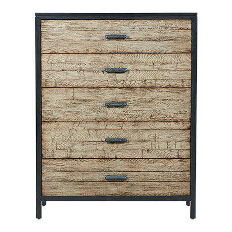 Merrick Tall Chest ,  , large