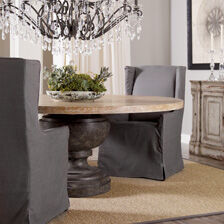 Captivating Garner Dining Table