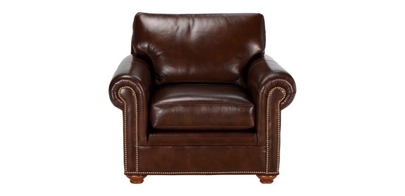 Conor Leather Chair