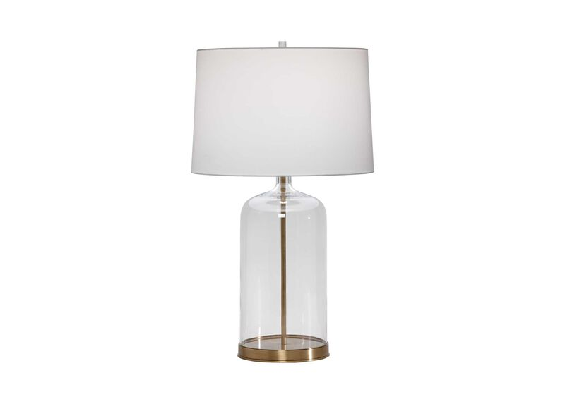 Kiera Table Lamp ,  , large_gray