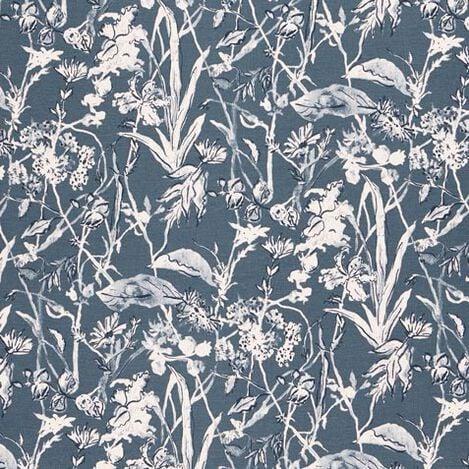 Cullen Indigo Fabric ,  , large