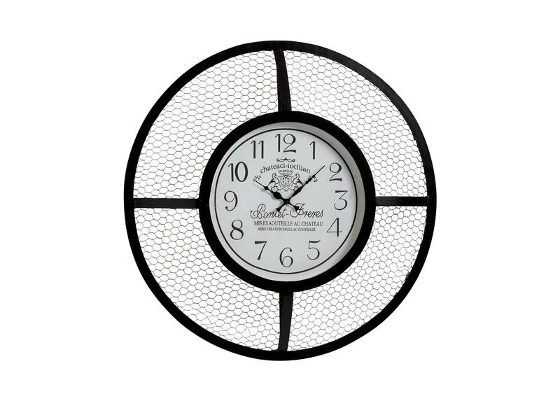 Colton Wall Clock ,  , large_gray