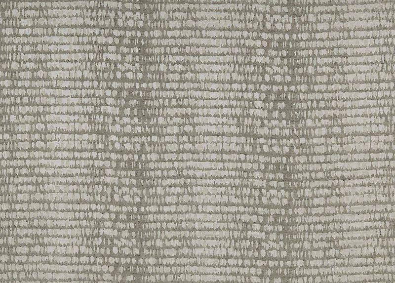 Pinto Ash Fabric