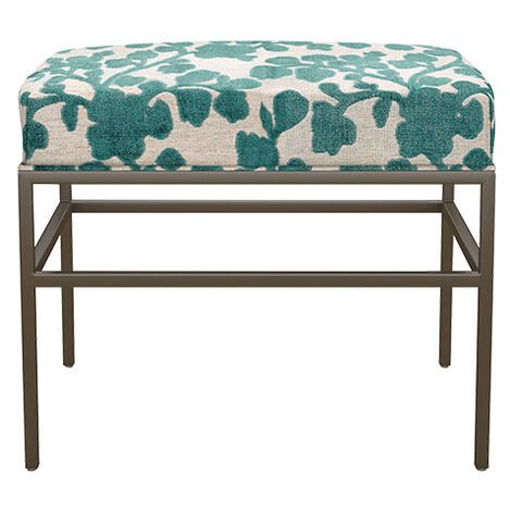 Shop Ottomans And Benches Ottoman Bench Ethan Allen Ethan Allen