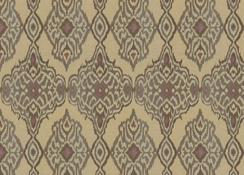 Ajani Orchid Fabric by the Yard ,  , large_gray