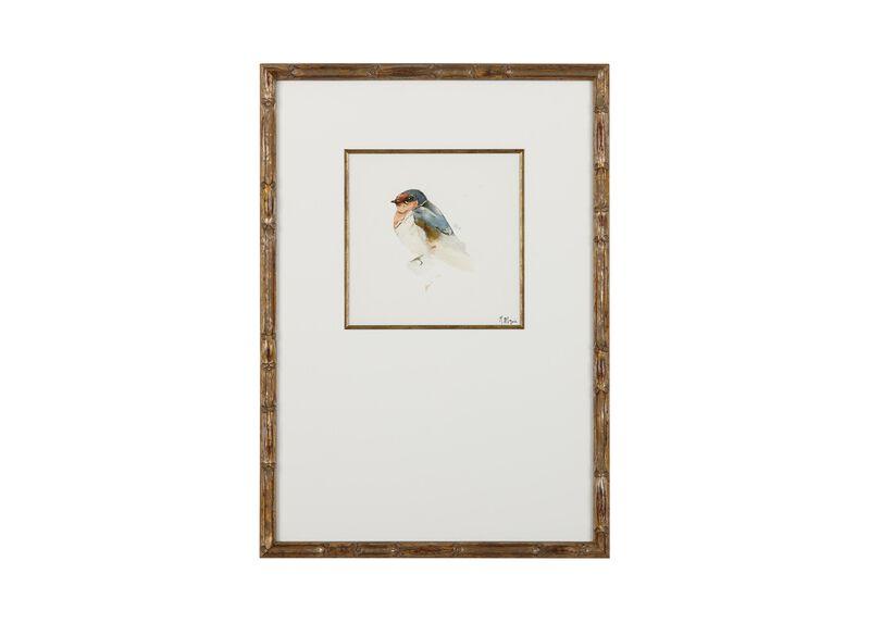 Watercolor Bird I ,  , large_gray