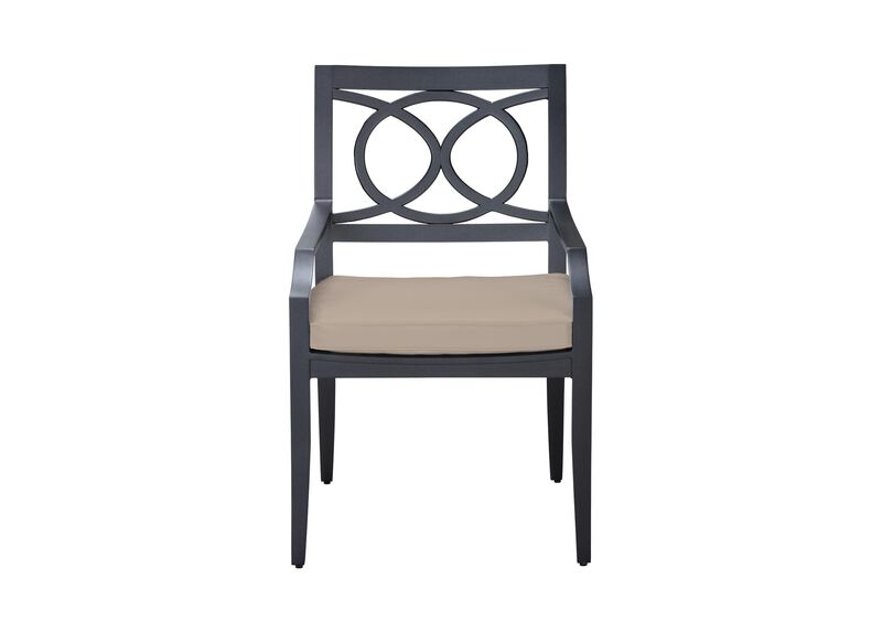 Nod Hill Dining Armchair
