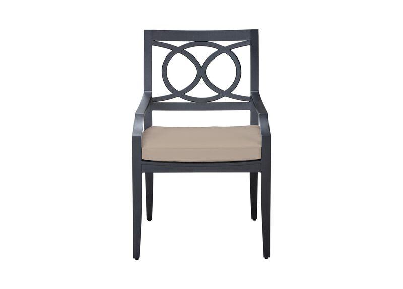 Nod Hill Dining Armchair