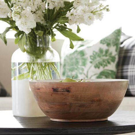 Elia Mango Wood Bowl Product Tile Hover Image 432412