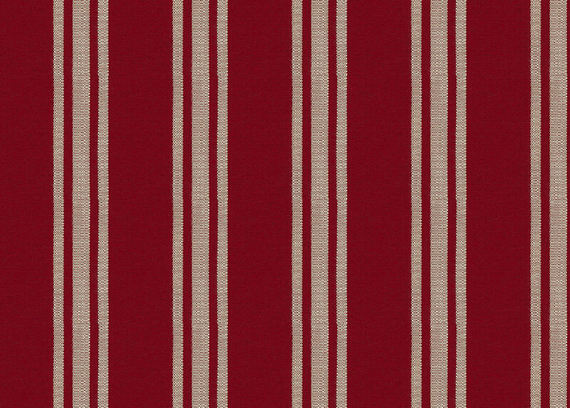 Arbor Red Fabric by the Yard