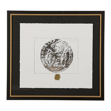 Vintage Coin III ,  , large