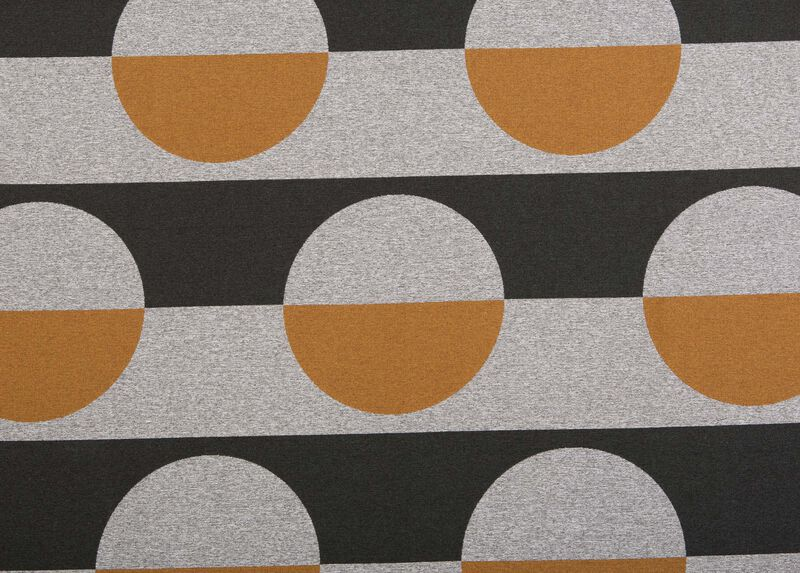 Eclipse Amber Fabric