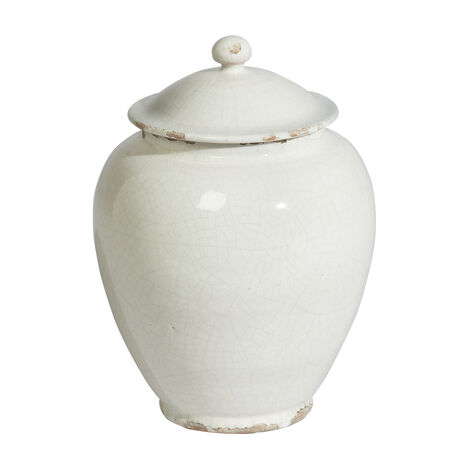 Chianti Large Lidded Jar ,  , large